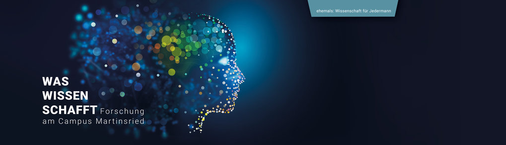 Lecture series Science for Everyone: Research at the Campus Martinsried