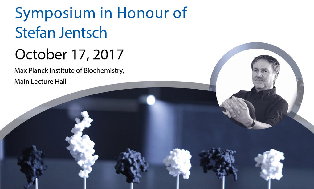 <div>Symposium in Honour of Stefan Jentsch</div>