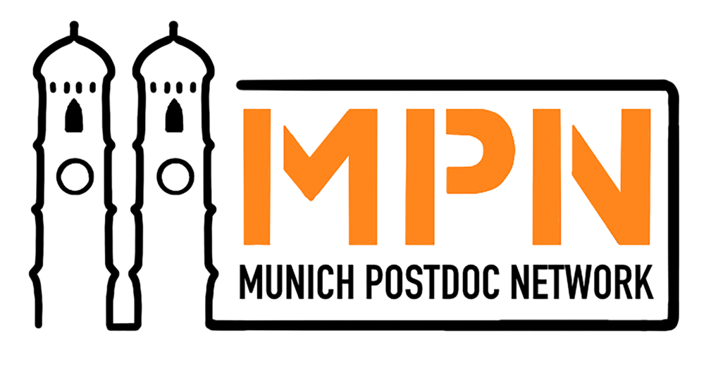Subscribe to the new Munich Postdoc Network